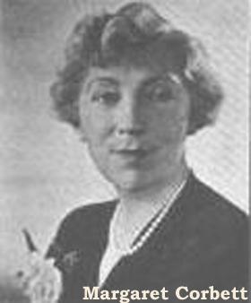 Маргарет Корбетт