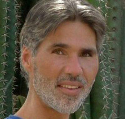 Андреас Мориц